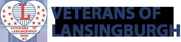 Veterans of Lansingburgh Logo